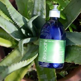 Aloe Series